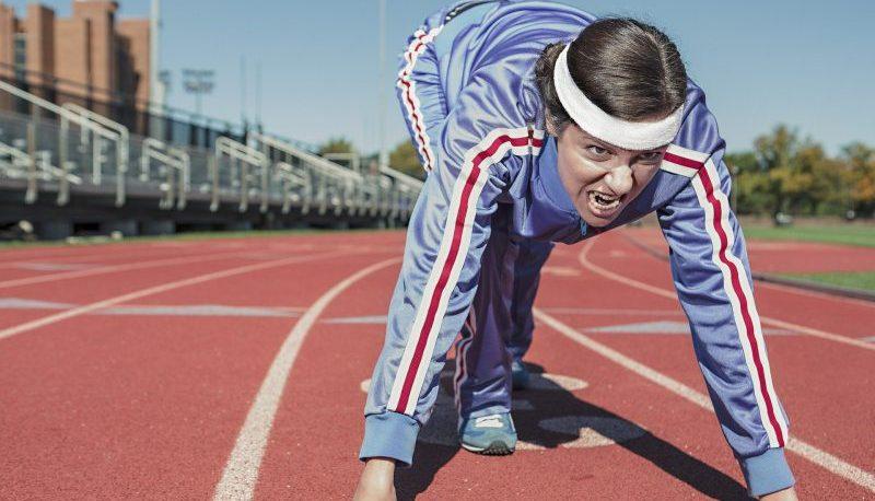 reprise de l'activité physique