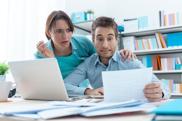 facture excel et word : quels dangers à ne pas utiliser une logiciel de facturation